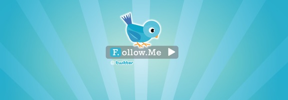 Post image for 8 Tips To Get More Twitter Followers