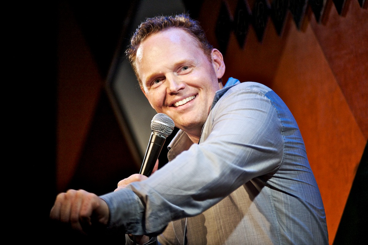 The 5 Comedians Most Likely To Become The Louis CK Of 2012