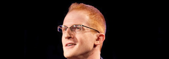 Post image for 5 Things You Can Learn About Comedy Promotion From Steve Hofstetter